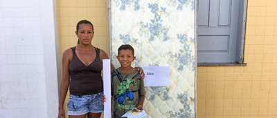 Tearfund's partner steps in to provide essentials to families after flood ravages Brazil