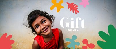 Looking for a meaningful gift this Christmas? We can help with that!