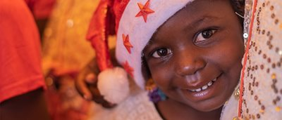 What your sponsorship and Christmas gift can do to impact families at Christmas