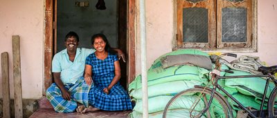 The surprising household item aiding post-war recovery in Sri Lanka