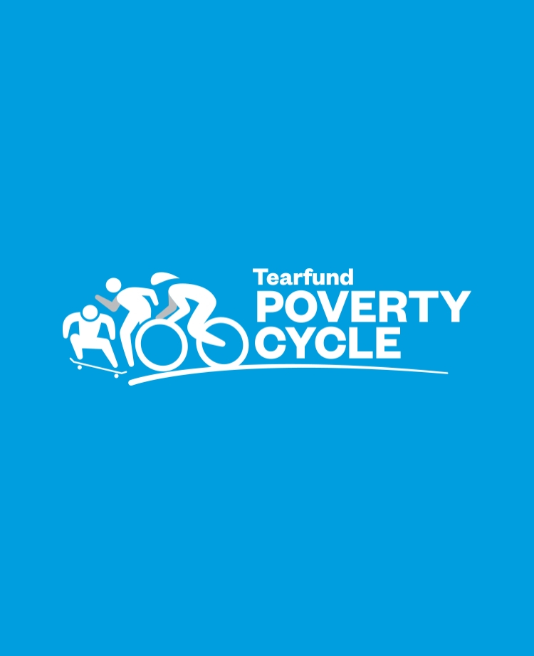The Tearfund Poverty Cycle
