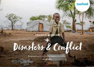 Church Mission Disasters & Conflict