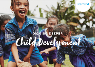 Digging Deeper Child Development