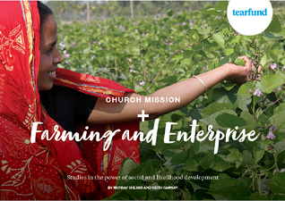 Church Mission Farming & Enterprise