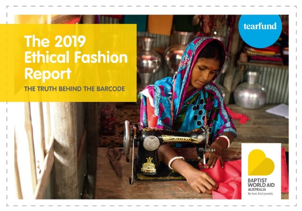 Ethical Fashion 2019 Report