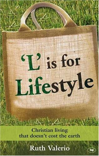 'L' is for Lifestyle