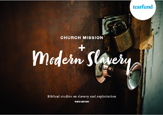 Church Mission & Modern Slavery