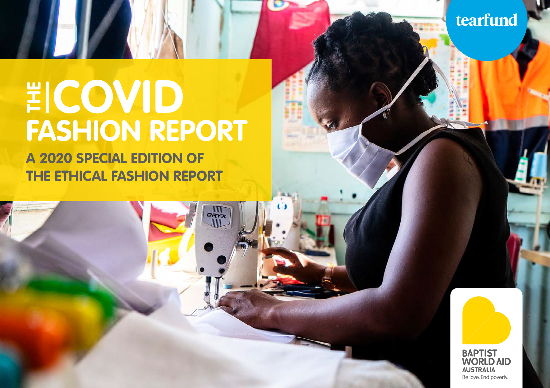 Ethical Fashion 2020 Report