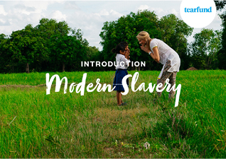 Introduction to Modern Slavery